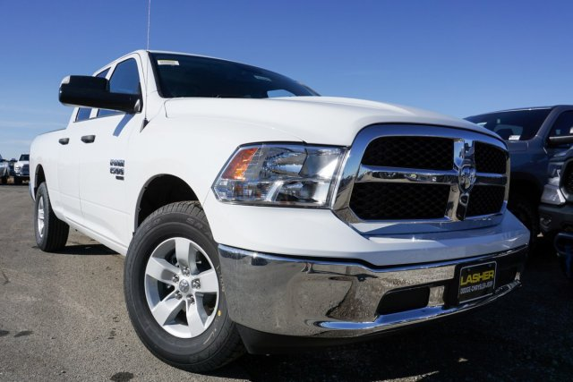 2019 Ram 1500 Quad Cab 4x2,  Pickup #55598D - photo 1