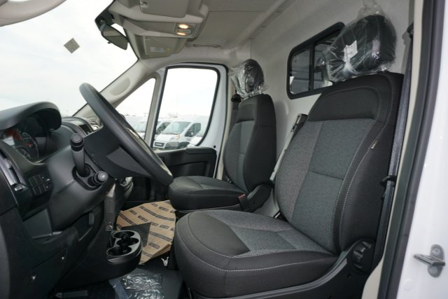 2019 ProMaster 2500 High Roof FWD,  Empty Cargo Van #55613D - photo 12