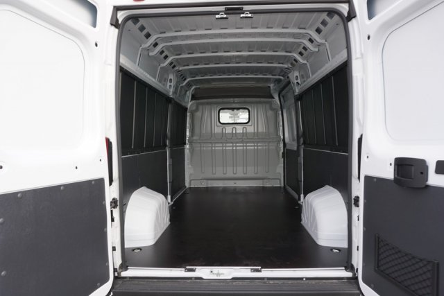 2019 ProMaster 2500 High Roof FWD,  Empty Cargo Van #55613D - photo 1