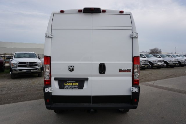 2019 ProMaster 2500 High Roof FWD,  Empty Cargo Van #55613D - photo 4