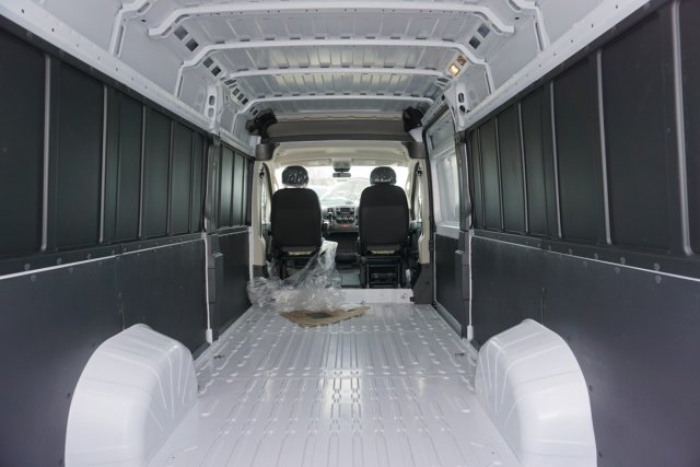 2019 ProMaster 3500 High Roof FWD,  Empty Cargo Van #55614D - photo 1