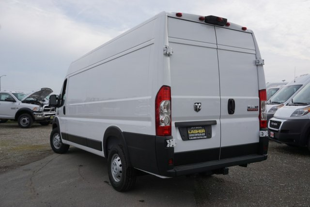 2019 ProMaster 3500 High Roof FWD,  Empty Cargo Van #55614D - photo 5