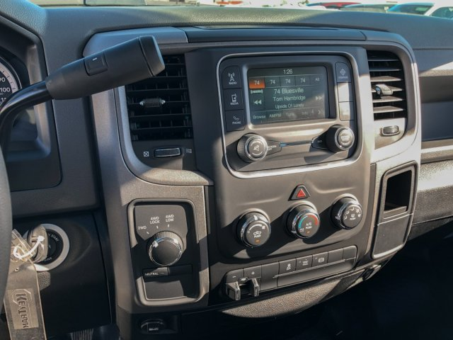 2018 Ram 3500 Regular Cab 4x4,  Pickup #55646D - photo 10