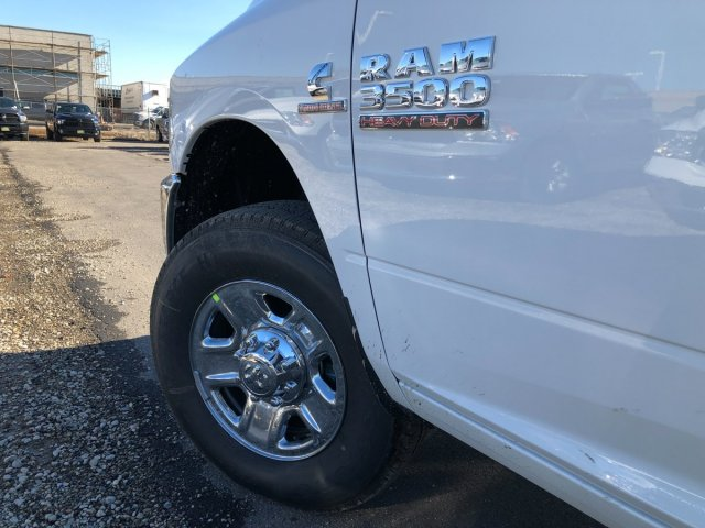 2018 Ram 3500 Regular Cab 4x4,  Pickup #55646D - photo 5