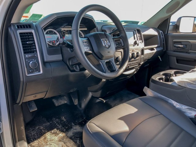2018 Ram 3500 Regular Cab 4x4,  Pickup #55646D - photo 6