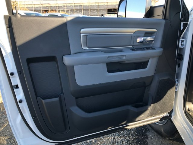 2018 Ram 3500 Regular Cab 4x4,  Pickup #55646D - photo 7