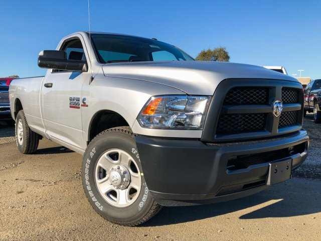 2018 Ram 2500 Regular Cab 4x2,  Pickup #55660D - photo 1