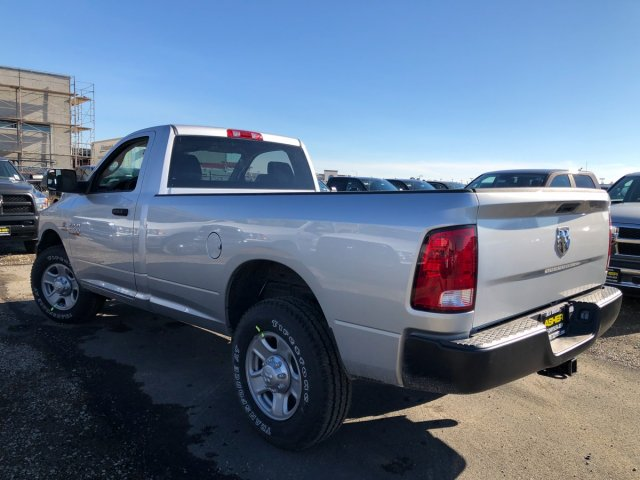 2018 Ram 2500 Regular Cab 4x2,  Pickup #55690D - photo 1