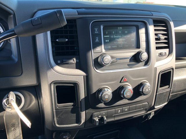 2018 Ram 3500 Regular Cab 4x4,  Pickup #55730D - photo 10