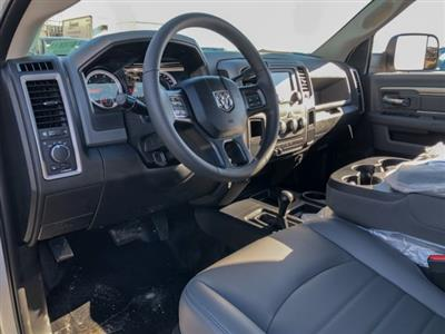 2018 Ram 3500 Regular Cab 4x4,  Pickup #55730D - photo 6