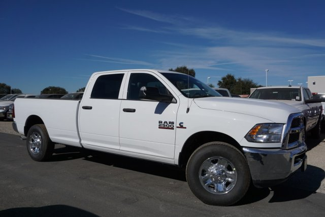 2018 Ram 2500 Crew Cab 4x2,  Pickup #55731D - photo 3