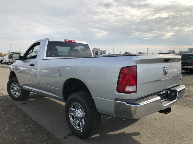 2018 Ram 3500 Regular Cab 4x4,  Pickup #55755D - photo 2
