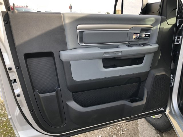 2018 Ram 3500 Regular Cab 4x4,  Pickup #55755D - photo 7