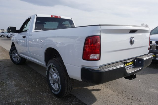 2018 Ram 2500 Regular Cab 4x2,  Pickup #55772D - photo 2