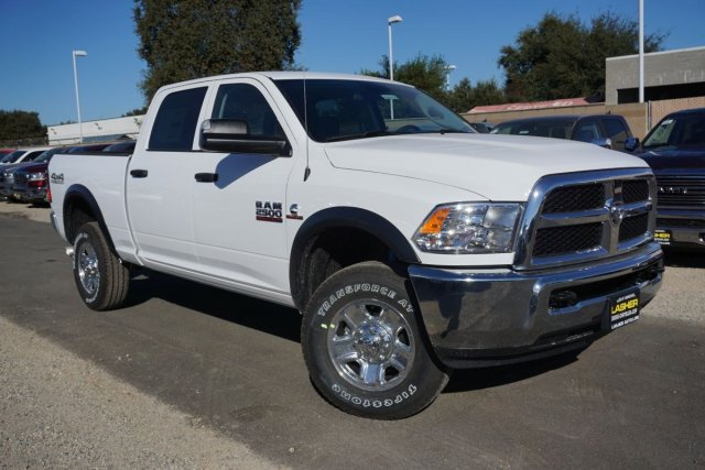 2018 Ram 2500 Crew Cab 4x4,  Pickup #55773D - photo 3