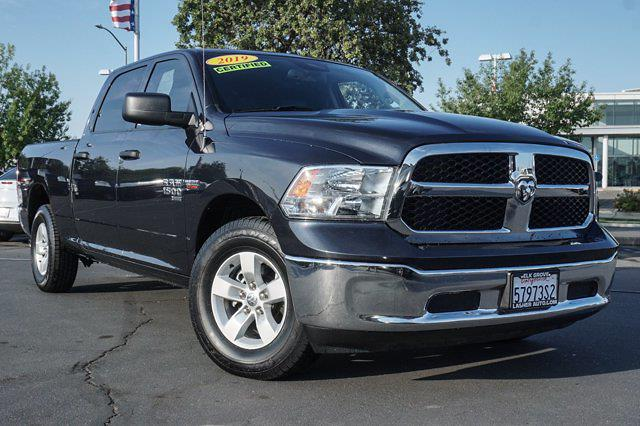 2019 Ram 1500 Crew Cab 4x2,  Pickup #55777D - photo 1