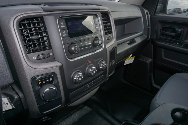 2019 Ram 1500 Crew Cab 4x2,  Pickup #55777D - photo 10