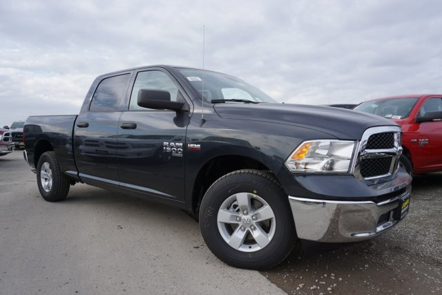 2019 Ram 1500 Crew Cab 4x2,  Pickup #55777D - photo 3