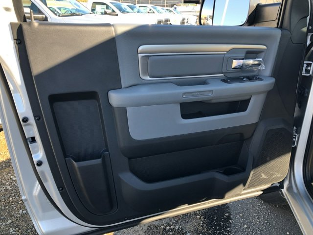 2019 Ram 1500 Regular Cab 4x2,  Pickup #55785D - photo 7