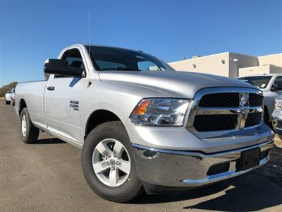 2019 Ram 1500 Regular Cab 4x2,  Pickup #55785D - photo 1