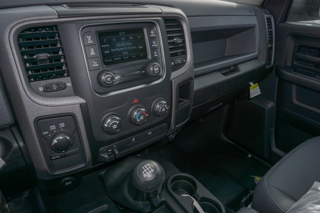 2018 Ram 2500 Crew Cab 4x4,  Pickup #55806D - photo 10