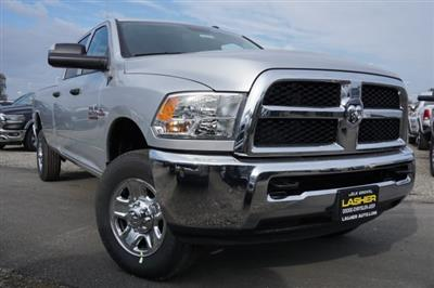 2018 Ram 2500 Crew Cab 4x4,  Pickup #55806D - photo 1