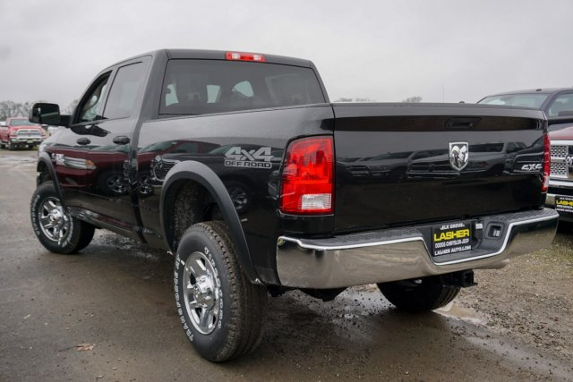 2018 Ram 2500 Crew Cab 4x4,  Pickup #55826D - photo 1