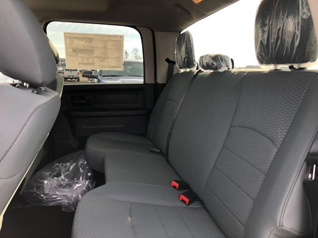 2018 Ram 2500 Crew Cab 4x4,  Pickup #55827D - photo 12