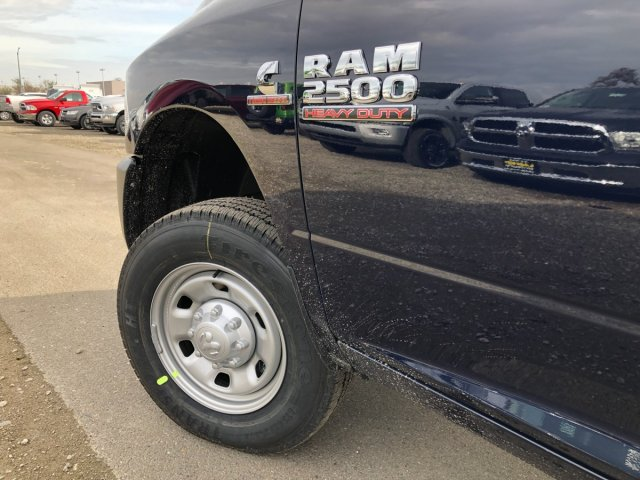 2018 Ram 2500 Crew Cab 4x4,  Pickup #55827D - photo 5