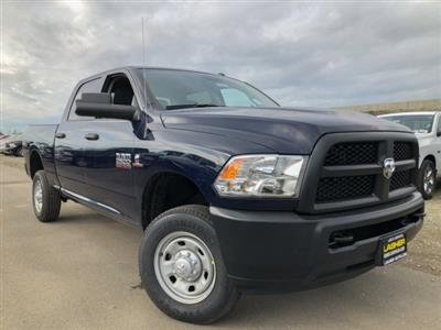 2018 Ram 2500 Crew Cab 4x4,  Pickup #55827D - photo 1