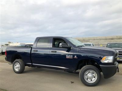 2018 Ram 2500 Crew Cab 4x4,  Pickup #55827D - photo 3