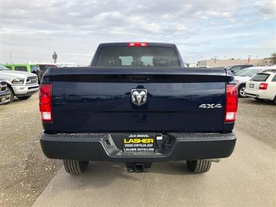 2018 Ram 2500 Crew Cab 4x4,  Pickup #55827D - photo 4