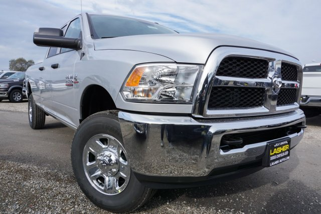 2018 Ram 2500 Crew Cab 4x4,  Pickup #55828D - photo 1