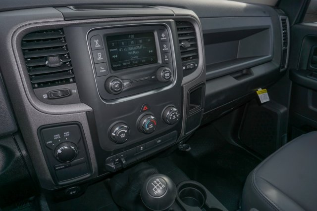 2018 Ram 2500 Crew Cab 4x4,  Pickup #55828D - photo 10