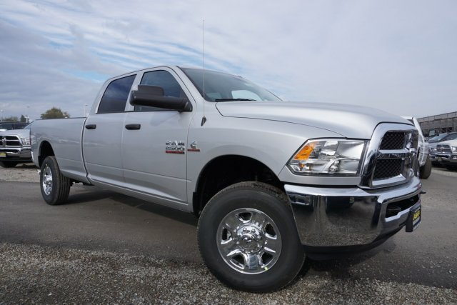 2018 Ram 2500 Crew Cab 4x4,  Pickup #55828D - photo 3
