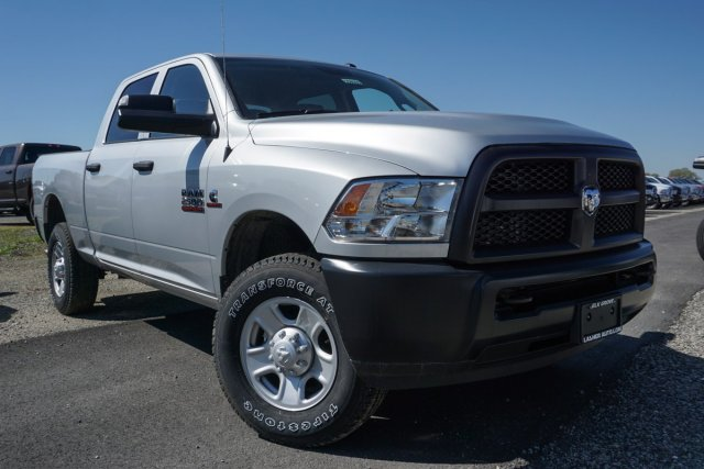 2018 Ram 2500 Crew Cab 4x4,  Pickup #55855D - photo 1