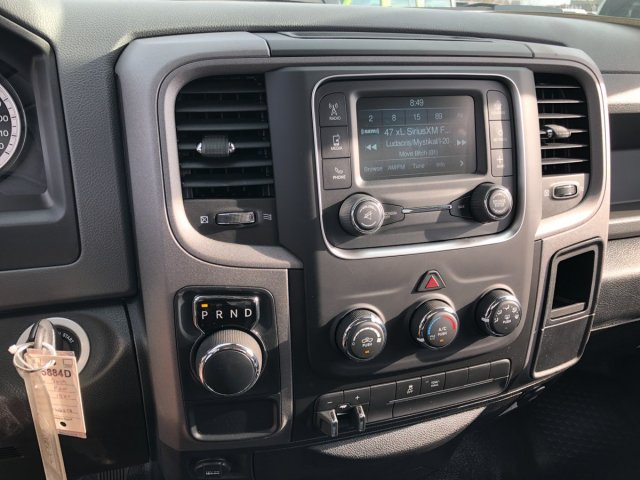 2019 Ram 1500 Regular Cab 4x2,  Pickup #55884D - photo 10