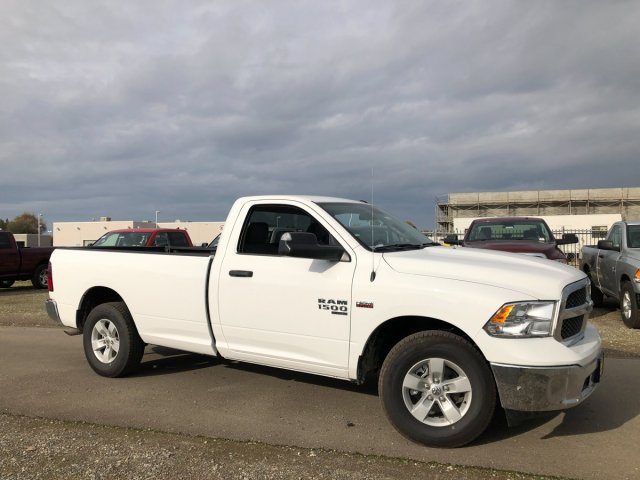 2019 Ram 1500 Regular Cab 4x2,  Pickup #55884D - photo 3