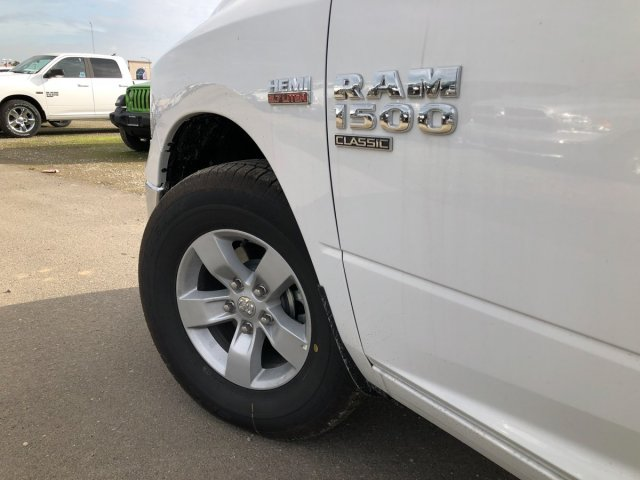 2019 Ram 1500 Regular Cab 4x2,  Pickup #55884D - photo 5