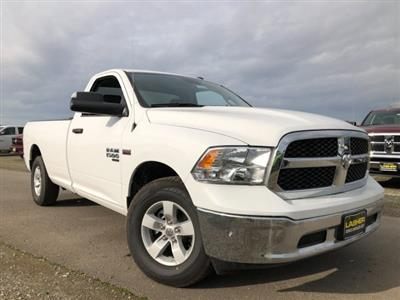 2019 Ram 1500 Regular Cab 4x2,  Pickup #55884D - photo 1