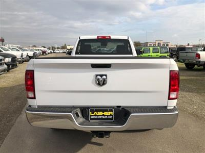 2019 Ram 1500 Regular Cab 4x2,  Pickup #55884D - photo 4