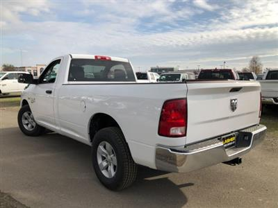 2019 Ram 1500 Regular Cab 4x2,  Pickup #55884D - photo 2