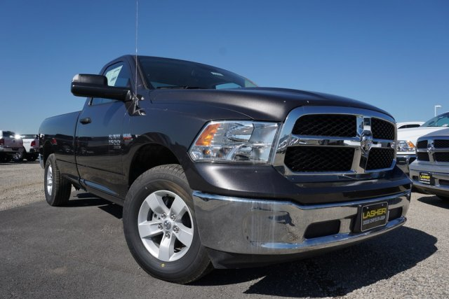 2019 Ram 1500 Regular Cab 4x2,  Pickup #55885D - photo 1