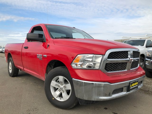 2019 Ram 1500 Regular Cab 4x2,  Pickup #55886D - photo 1