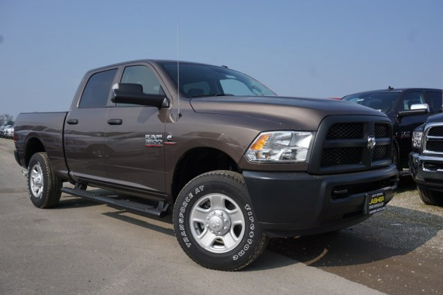 2018 Ram 3500 Crew Cab 4x4,  Pickup #55891D - photo 3