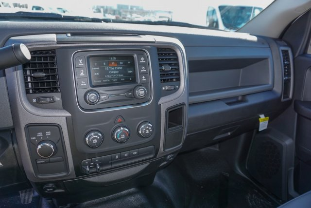 2018 Ram 2500 Crew Cab 4x4,  Pickup #55907D - photo 12