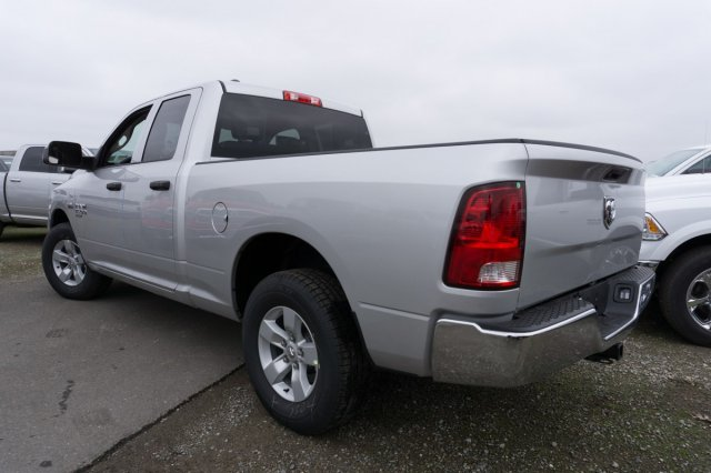 2019 Ram 1500 Quad Cab 4x2,  Pickup #55910D - photo 1