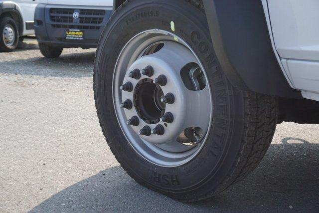 2018 Ram 5500 Regular Cab DRW 4x4,  Cab Chassis #55926D - photo 5