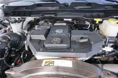 2018 Ram 5500 Regular Cab DRW 4x4,  Cab Chassis #55926D - photo 12