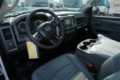 2018 Ram 5500 Regular Cab DRW 4x4,  Cab Chassis #55926D - photo 6